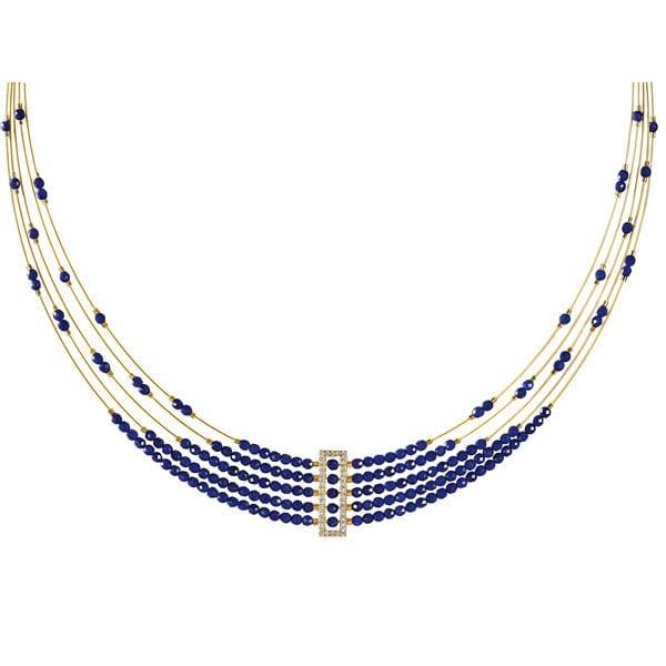 bernd wolf necklace