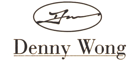 denny wong designs logo