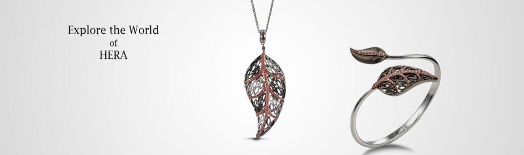 Hera jewelry designs