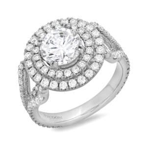 Diamond EGAGEMENT RING